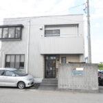 福井市問屋町1丁目【エイトキューブBLD2階】【賃貸】