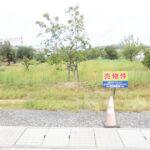 鯖江市横江町1丁目【売土地】
