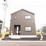 越前市国高第3【新築戸建て住宅】4号棟