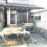 福井市町屋2丁目116番【売土地】【商談中】